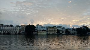 Udaipur can make you feel at home, I swear !! #padharomaredes- 2/4