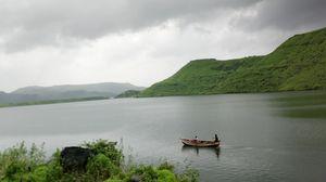 Garbett plateau to Matheran- Exploring the beauty of Sahyadris!!