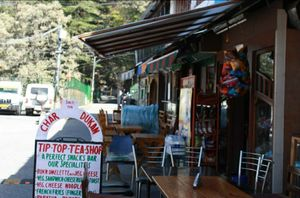 A Christmas Day at Landour