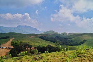 Madikeri - The Scotland of India