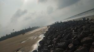 Beach trip for weekend near kolkata