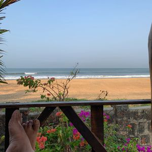 Goa - The beach paradise