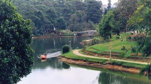 A Complete Shillong Tourism Guide
