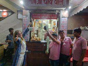 Best Chai Walla in Jaipur!
