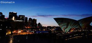 Sydney Australia : Photolouge