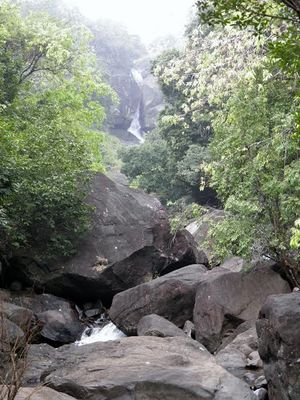 Banasuramala Meenmutty Waterfalls 1/7 by Tripoto