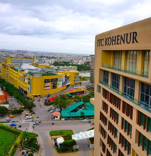 ITC Kohenur Hyderabad: Luxury Hospitality At Its Best
