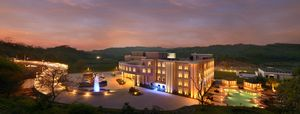 Golden Tulip Resort, Morni Hills, Chandigarh: Digital Detox amid Hills