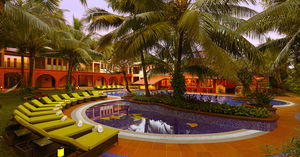 Lemon Tree Amarante Beach Resort: Refreshingly Different
