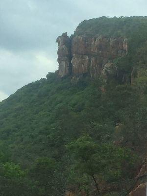 A trip to Tirupati Balaji..!!