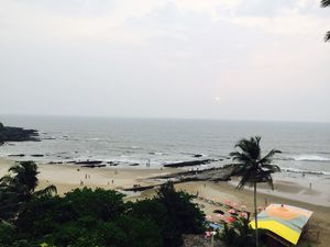 A 4 days itinerary to make the most of the little state Goa!