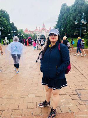 Disneyland.......An extra spoonful of magic #disneyland park #disneylandparis #magiciswithin