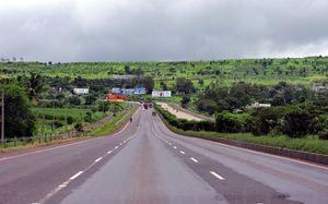 Bangalore to Gurgaon - Road Trip ! 2,344 kms
