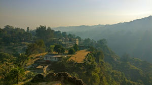 Kangra Fort 1/undefined by Tripoto