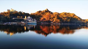 Mount Abu - is an easy gateaway home for Ahmedabad people. It's a height of peace.