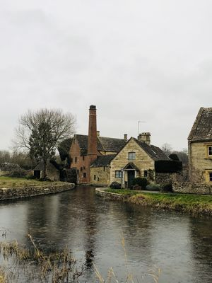 Lower Slaughter 1/undefined by Tripoto