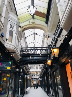 Castle Arcade 1/undefined by Tripoto