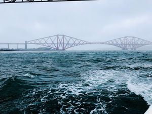 Forth Bridge Cruise