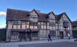 Stratford - upon - Avon