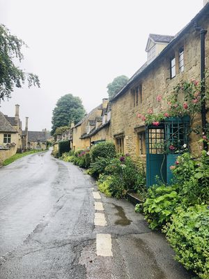 Cotswolds Hidden Villages Tour