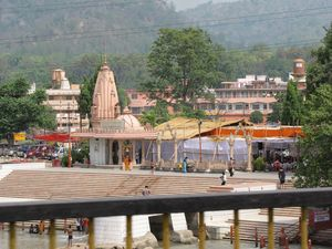 The Himalayan Char Dham
