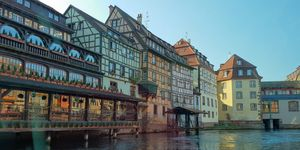 A Weekend Guide- Strasbourg, France