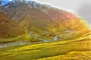 Heaven on Earth - Jammu Kashmir