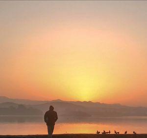 Sunrise point - Chandigarh