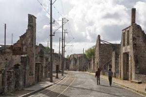 Oradour-sur-Glane 1/undefined by Tripoto