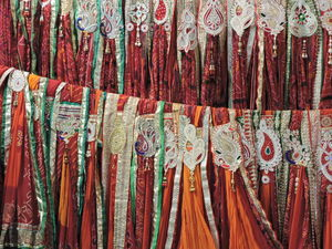 CHANDNI CHOWK SIMPLIFIED- 10 BAZAARS TO UNDERSTAND THE OLDEST MARKET IN DELHI