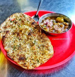 Street Food Gems from Amritsar