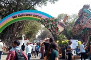 मुंबई में खूबसूरती और कला का संगम देखना है तो इन जगहों पर जाना मत भूलना!