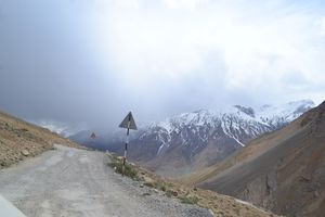 Trip to spiti valley. HP