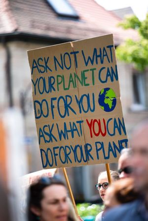 Tips to Save Earth & Environment: