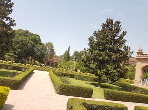 Come to the beauty of land islamia college peshawar