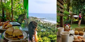 Goa in June #foodtrail #IWillGoAnywhereForFood