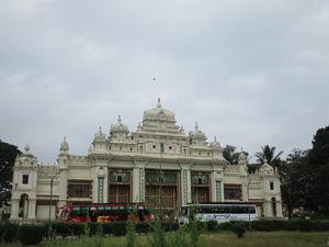 An impromptu trip to Mysore-Madikeri