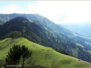 'Heaven'ly Bhaderwah!