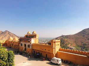 48 Hour Rendezvous with the Pink City: Top places to visit in Jaipur, India