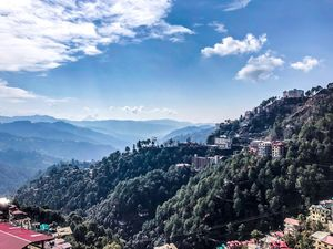 Weekend Sojourn in Shimla : A Photo Diary