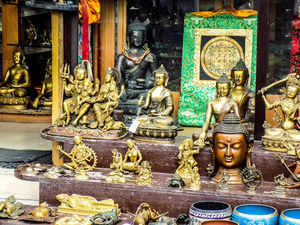 Top 5 Must Buy Collectibles to Shop in Mcleodganj : Where and What to Buy in Mcleodganj, Dharamsala