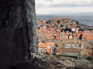 Dubrovnik-Croatia- the pearl of Adriatic