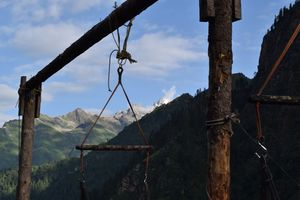 A journey to the beautiful unknown - Kheerganga trek