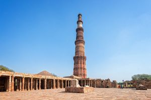 historical places in Delhi for weekend trip