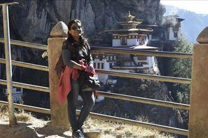Bhutan- land of thunder dragon