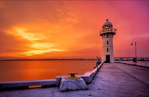 Lighthouses of Singapore