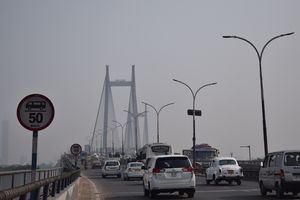 City of Joy- Kolkata(A short visit)!
