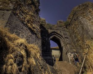 Rajgad Fort 1/5 by Tripoto