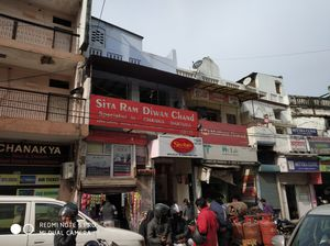 Tastes of Delhi - Must try FOOD joints - Post 1