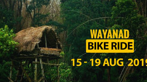 Chennai 2 Wayanad - Bike Ride